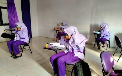 Breafing, Sebelum Mulai Praktikum Pada Mahasiswa