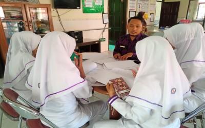 Supervisi Praktek Klinik di RSJ Dr. Radjiman W. Lawang