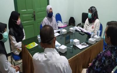 Dinsos Provinsi Jatim Jalin Kerja Sama Home Care Lansia Dengan STIKes Insan Cendekia Husada Bojonegoro
