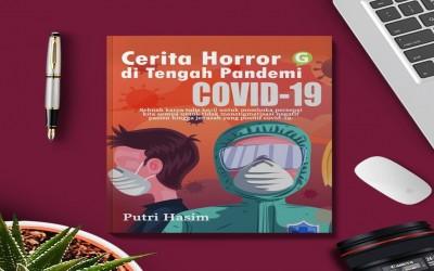 Hebat, Mahasiswa Kampus Ungu Luncurkan Buku Terkait Covid-19