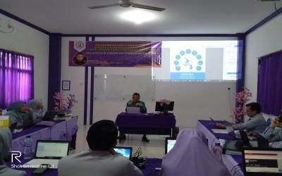 STIKes ICsada Bojonegoro Adakan Pelatihan Internal Terkait Pengembangan Kurikulum