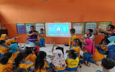 Eksistensi Program Aku Sehat STIKes Insan Cendekia Husada Bojonegoro